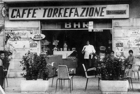 Caffè Truzzi storica